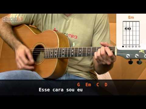 Baixar Esse Cara Sou Eu - Roberto Carlos (aula de violão simplificada)