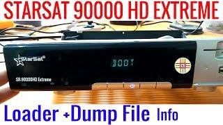STARSAT HYPER 2000 HD BOOT ERROR 114,115 ONLY BOX 100% 1 MIN TIME