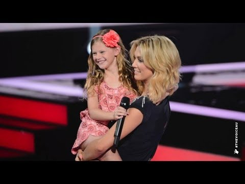 Baixar Olivia Sings Roar | The Voice Kids Australia 2014