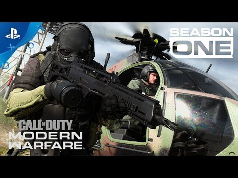 Call of Duty: Modern Warfare | Season One trailer | PS4