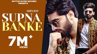 Supna Banke – Shivjot Video HD