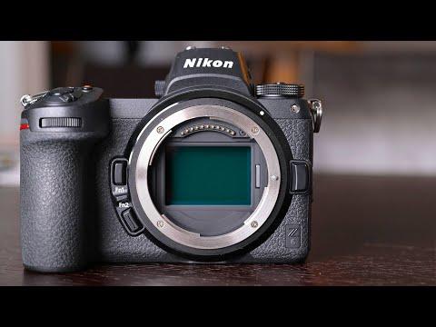 Nikon Z6 VS The Lumix GH5 | 4k Ninja V | Sigma 35mm & 16mm Lenses
