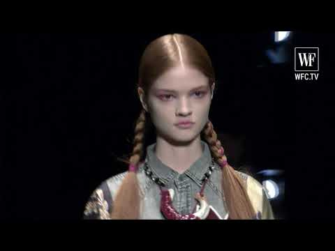Antonio Marras spring-summer 2020 Milan fashion week