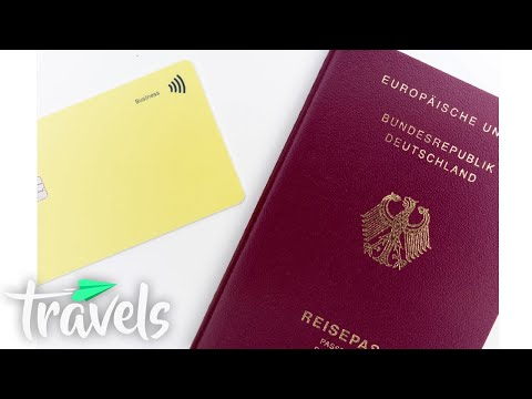 Шведска, Јапонија, Шпанија - кои држави ги имаат најмоќните пасоши во светот?