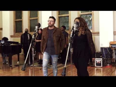 Danny Gokey - Better Than I Found It - Live (Official Video) - featuring Kierra Sheard