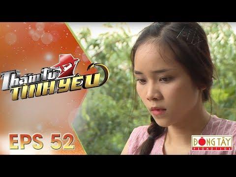 Thám Tử Tình Yêu 2019 | Tập 52 Full HD: Bí mật chiếc vòng bị đánh cắp (Phần 2)