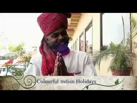 Colourful Indian Holidays - Top Tour Agency in India
