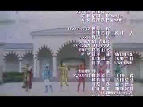 Shinkenger Movie Ending Magirenger Movie Ending Dance