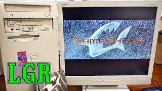 GameShark for Windows 95: The PC Game Enhancer