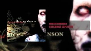 Marilyn Manson - Antichrist Superstar - Antichrist Superstar (12/16) [HQ]
