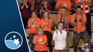Magazyn Futsal Ekstraklasy - 8. kolejka 2018/2019