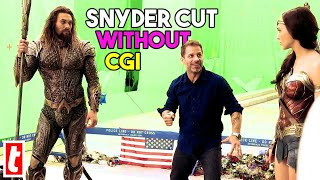 Behind The Making Of The Snyder Cut Justice League