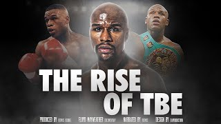The Rise of Floyd Mayweather
