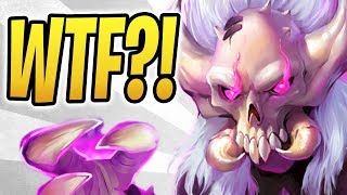 NO MANA? NO PROBLEM   Surrender to Madness   Rastakhan's Rumble   Hearthstone