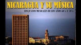 Carla   Music Masters   Música Nicaraguense de los 60s y 70s