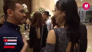 Full Video Vinh Râu FapTV   Huỳnh Phương  Thái Vũ bật khóc trong ngày cưới