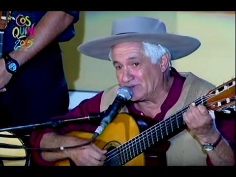 Orlando Vera Cruz (En vivo) - Show completo - Cosquín 2015