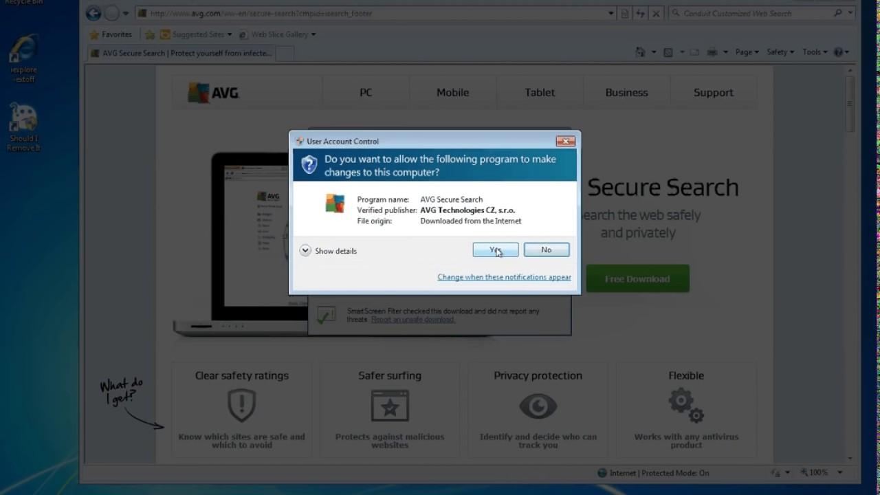 remove avg safeguard