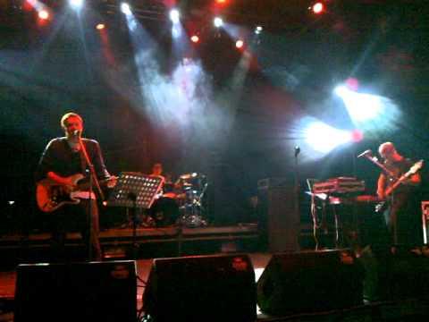 Кирпичи - Конь-людоед - Live 22.02