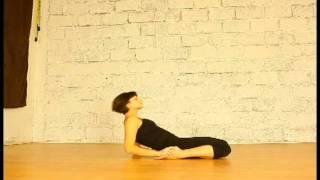 Хатха-йога. Урок для начинающих