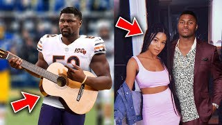 Top 10 Things You Didn't Know About Khalil Mack! (NFL)