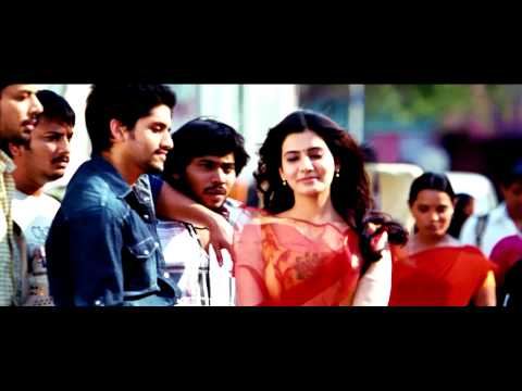 Auto-Nagar-Surya-Movie----Time-Entha-Ra-Song
