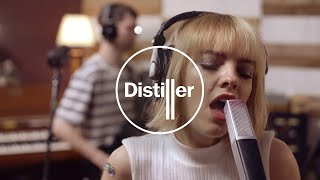Anteros - Drive On   Live from 5th Street Studios, Austin at SXSW