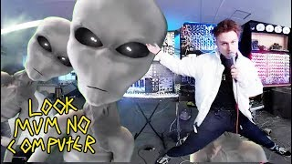 LOOK MUM NO COMPUTER 360 TOUR
