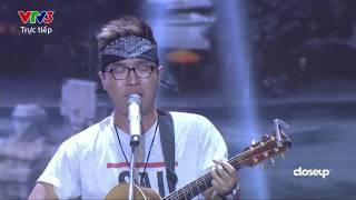 [Nhân tố bí ẩn] Mash up: La la Sài Gòn - Nhóm F Band
