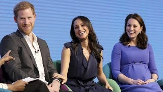 Meghan Markle speaks out about #MeToo movement