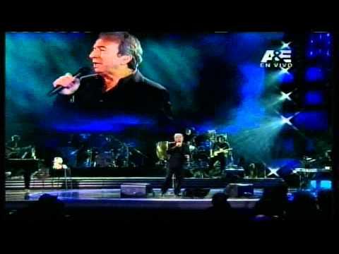 Jose Luis Perales en Viña 2012 - Parte 4 y FINAL - HQ - High Definition - HD