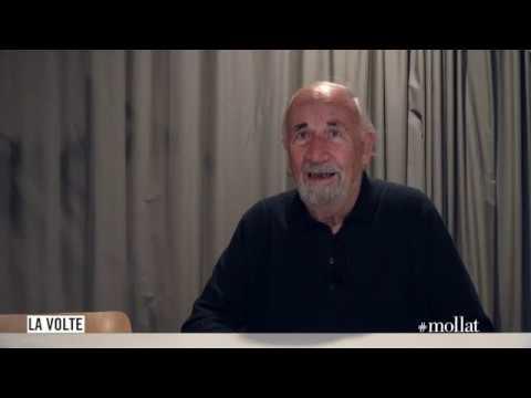Vidéo de Philippe Curval