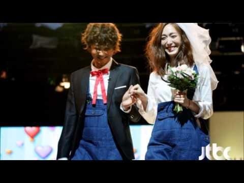 Shin Hye Sung - 피터팬의 세레나데 (Peter Pan's Serenade)