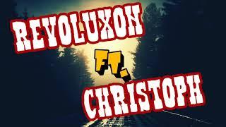 Revoluxon ft. Christoph - Levitate - Full lyrics video mp4.
