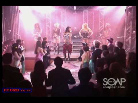Baixar Pussycat Dolls - Jai Ho (Live @ One Life To Live - with small clip)