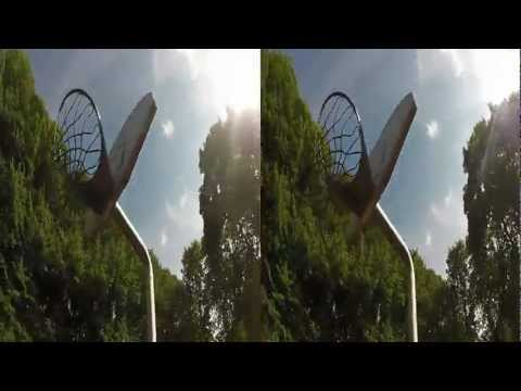 GoPro 3D Hero 2 Latvian test by PARUS Studio (watch in stereoscopic 3D)