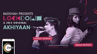 Ankhiyaan – Harrdy Sandhu – Neha Bhasin Video HD