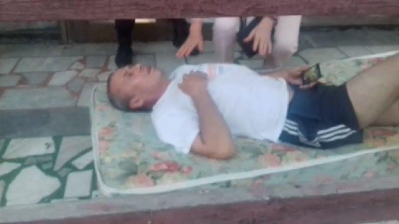 Сочи: онкобольного выселили из пансионата на улицу