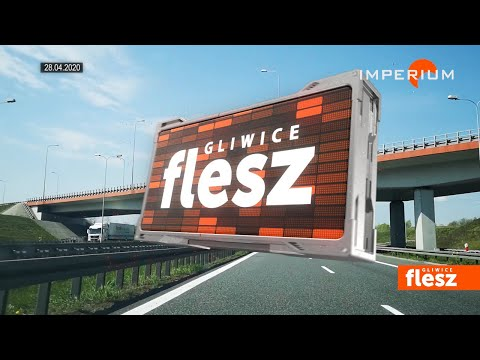 Flesz Gliwice / poniedziałek / 11.05.2020