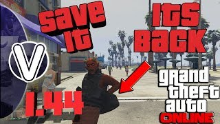 GTA 5 Online | How To Save And Keep The Black Duffle Bag 1.44/1.45 (GTA 5 Online Glitches)