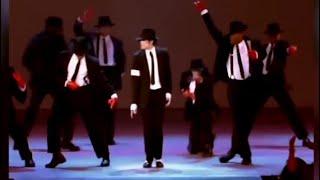 Michael Jackson - Dangerous - Live At The MTV Music Awards (1995)