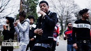 Yungeen Ace - Murder Rate Rising (Official Music Video)