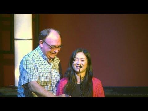 Apr. 27 2014  Minn Michelle Weiss Baptism