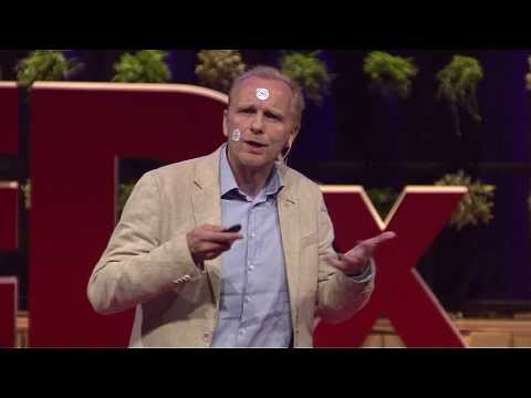 What Would You Do If You Were Limitless? Maarten Frens At TEDxDelft - Smashpipe Tech