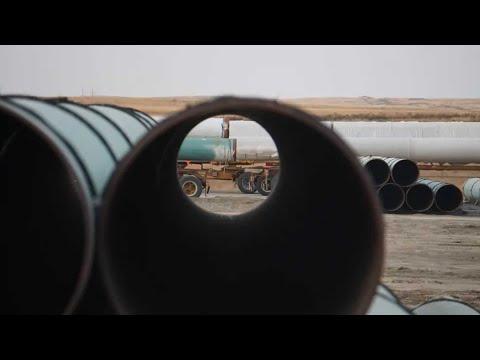 Biden plans to cancel Keystone XL pipeline permit