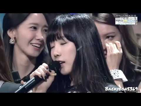 [BaekYeon] 2012-2018 All Moments
