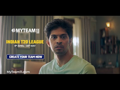 Get ready to be a part of the Indian T20 League 2021 with your teams & Win Big.