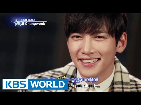 Stars that will shine in 2015 - Ji Changwoo (Entertainment Weekly / 2015.01.17)