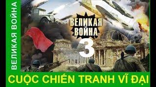 Cuộc chiến tranh vĩ đại  - Tập 3: Phòng thủ Sevastopol | Phim tài liệu lịch sử Thế chiến II