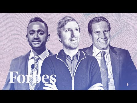 Meet The New Billionaires Minted By SPAC IPOs   Forbes photo